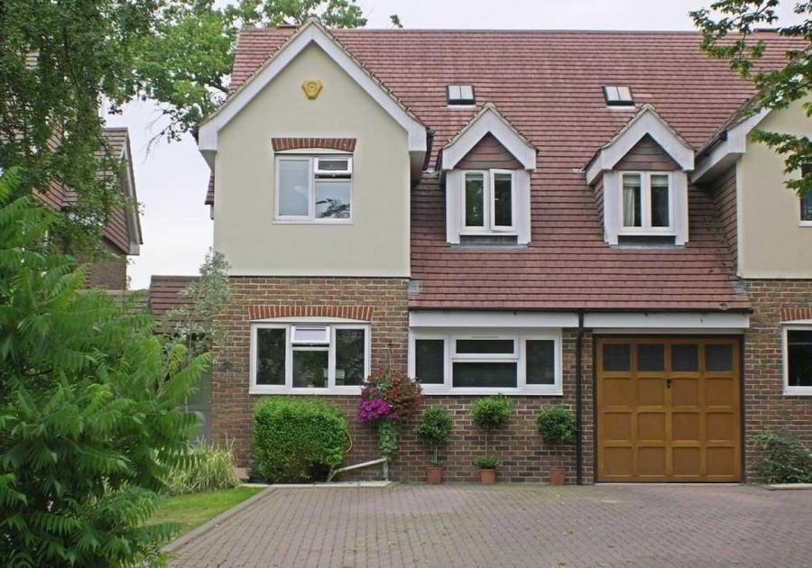 Burgess Hill, West Sussex